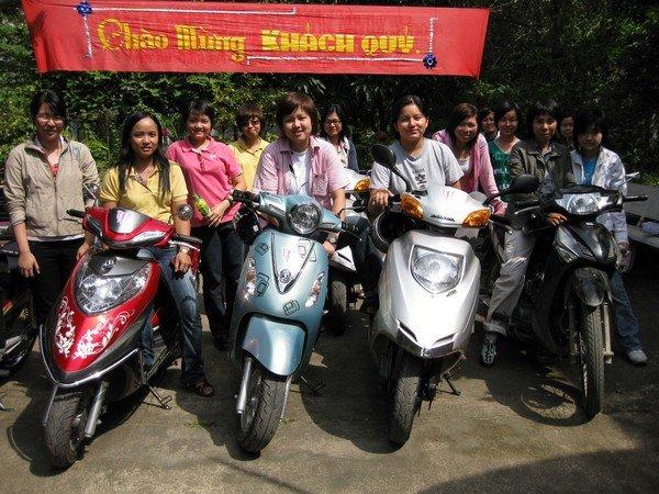 �ội Tiên Phong 2008
