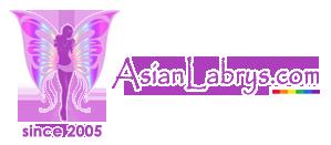 Asian Labrys